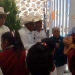 Eco Bohemio, un grupo de compositores y cantantes oriundos de Cuerámaro