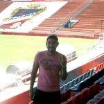 Ascender con el Irapuato; el sueño de Ernesto Sosa