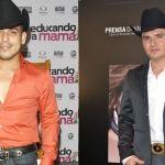 ¿Horacio Palencia y Espinoza Paz se pelean por producir al hijo de Juan Gabriel?