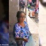 """""""No sabe la ponzoña que se hecho"""", ex regidora VS alcalde de Abasolo"""