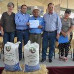 Inauguran expo agropecuaria abasolo 2017