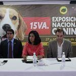 Por 15va ocasión en Irapuato se desarrollará la exposición nacional canina