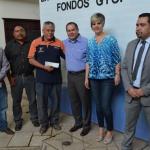 Erogan 195 mil pesos en créditos de fondos GTO.