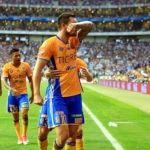 Tigres golea a Monterrey en el global y están en semis