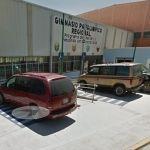 """Gimnasio Paralímpico Regional, ubicado a un costado de Policía, también ha sido """"saqueado"""""""