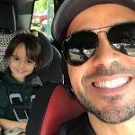 """La hija de Luis Fonsi está cansada de escuchar """"Despacito"""""""