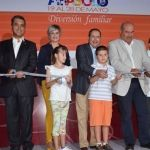 Expo feria abasolo 2017 abre sus puertas