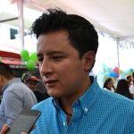 """Juventud guanajuatense es líder"": Jorge Romero"