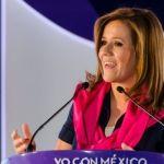 Margarita dispuesta a ir en alianza con PRD en 2018