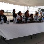 Recibe certificación Telesecundaria 218 de la comunidad de Palo Verde