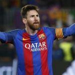 Messi rechazaría renovar con Barcelona