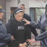 Detienen a monja que ofrecía niños a curas violadores