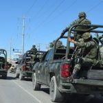 Van 7 muertos por tiroteos en Reynosa