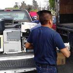 Superan meta de recolección de residuos electrónicos