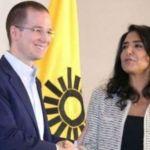 Rechazan PAN y PRD alianza en Edomex, aunque anuncian ser frente opositor para el 2018