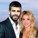 Captan a Shakira y Pique en grabación de videoclip