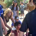 Ataque en Universidad de Texas deja un muerto y dos heridos