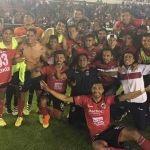 """""""Hazaña fresera""""; trinca remonta y avanza a la final"""