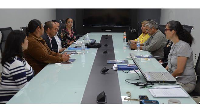 Photo of UG, sede de encuentro nacional de la Comisión Interuniversitaria de Servicio Social