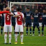 Futbol mundial se solidariza con Manchester por ataque