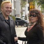 Vero Castro preocupada por nueva boda de Cristian