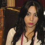 Niega Yulma Rocha ser la protagonista de video sexual que circula en las redes sociales