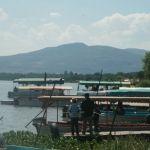 Paseo en lancha desde 30 pesos en Laguna de Yuriria