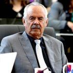 «Lo que pasa en Guanajuato, es responsabilidad de Guanajuato y no hay más»: Diputado Rigoberto Paredes