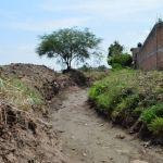 Continúan labores de limpieza de arroyos y canales en Cuerámaro