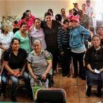 Pueblo Nuevo sede de la Capacitación y profesionalización a Servidores(as) Públicos de Guanajuato