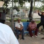 Forman comité para cuidado del pozo en La Sarteneja