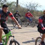 Listo Operativo para recibir 300 ciclistas de Ruta Transbajío