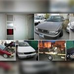 Con orden de cateo recuperan vehículos y autopartes robadas en León