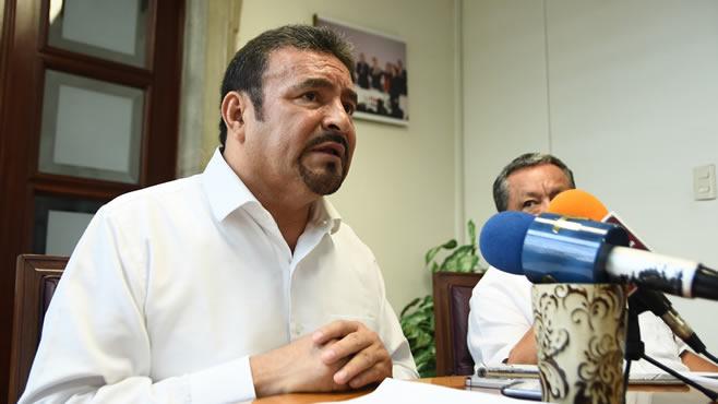 Photo of Exige PRI estatal al gobernador que asuma con seriedad y responsabilidad el tema de la inseguridad