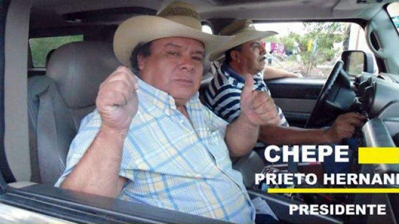 """Photo of Asesinan a """"El Chepe"""", excandidato a la alcaldía de Pueblo Nuevo por el PRD"""