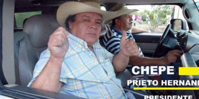 Asesinan a excandidato del PRD a la alcaldía de Pueblo Nuevo, Guanajuato