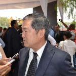 Cónsul japonés confía en seguridad en Guanajuato pese a haber sido víctima de robo