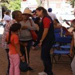 Domina la Prevención lleva servicios a comunidades