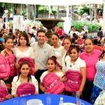 DIF Estatal Capacita a 800 Educadoras de los Centros de Atención para el Desarrollo Infantil