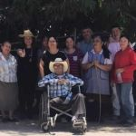 Ampliarán servicios públicos de la comunidad El Palomar