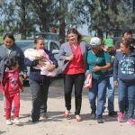 Cerca de 2 millones de pesos para equipamiento de pozo en zona rural