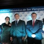 Asiste Rector General de la UG a la presentación del Bachillerato Internacional