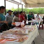 """Clausuran curso del programa """"BECATE"""" en la comunidad de La Lobera"""