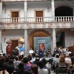 Realiza la FOSAC homenaje al pintor silaoense José Chávez Morado