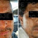 Capturan en hechos distintos en Irapuato, a dos presuntos distribuidores de droga