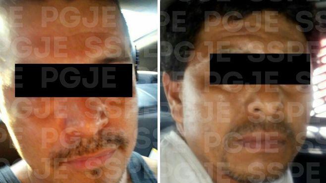 Photo of Capturan en hechos distintos en Irapuato, a dos presuntos distribuidores de droga