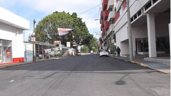 Photo of Aplican nuevo recubrimiento en programa de mantenimiento mayor