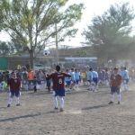 Listo próximo encuentro de Copa Comunidades