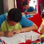 Alumno guanajuatense compite en Olimpiada de Matemáticas en El Salvador
