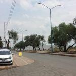 Se esperan lluvias similares a la de ayer este lunes y martes en Irapuato